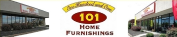 101 Home Furnishings