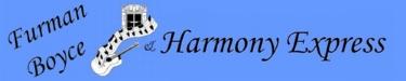 Furman Boyce & Harmony Express