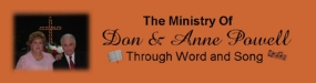 Don Powell Ministries